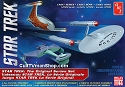 Star Trek Classic TV Cadet Series 1:2500 from AMT/Round 2