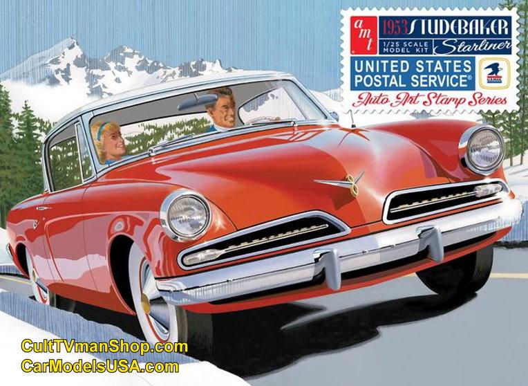 53 Studebaker
