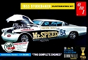 1953 Studebaker Mr. Speed Bonneville  1:25 from AMT/Round 2