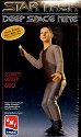 Odo from DS9  vinyl kit 1:6 from AMT