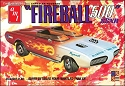 George Barris Fireball 500 reissue from Round 2/AMT