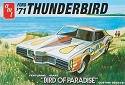 1971 Ford Thunderbird 1:25 from AMT/Round 2