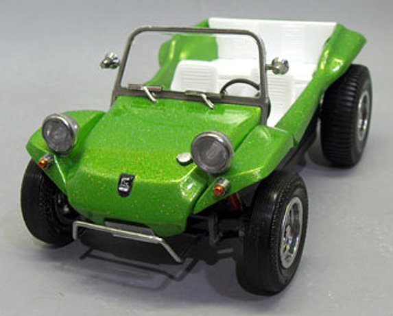 Meyers Manx Dune Buggy from AMT/Round 2