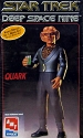 Quark from DS9  vinyl kit 1:6 from AMT