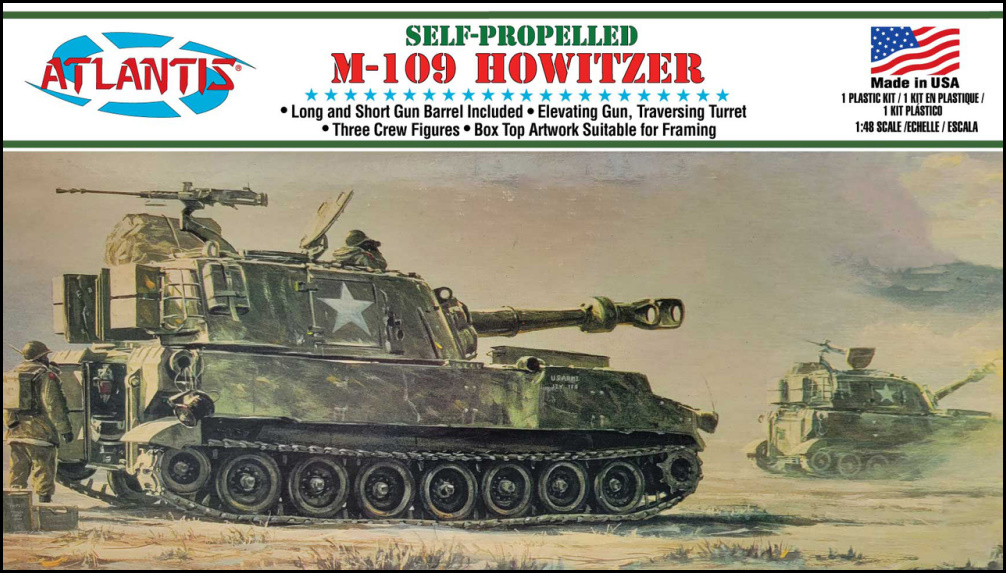 US Army Howitzer 8