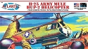 H-25 Army Mule Helicopter 1:48 - Aurora reissue from Atlantis