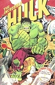Comic Scenes Hulk vitage kit from Aurora OPEN BOX