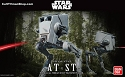 AT-ST 1:48 scale kit from Bandai