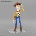 Woody - Toy Story 4  from Bandai