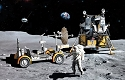 NEW: Apollo 17 The Last Mission (2020 reissue) 1:72 model kit from Dragon Models