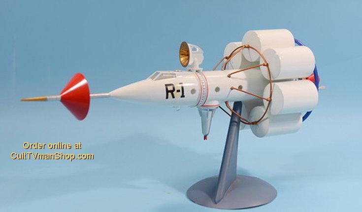 Glencoe 6002 Retriever Rocket 1:72