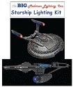 Big 350 Starship Light Kit from Madman Lighting