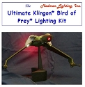 Ultimate Bird of Prey Light Kit from Madman Lighting