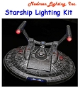 General Starship Light Kit from Madman Lighting