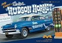 Matty Winspur's 1954 Hudson Hornet Special Jr. Stock - 1:25 from Moebius Models