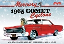 1965 Mercury Comet Cyclone - 1:25 from Moebius Models