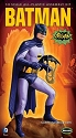 Batman 1966 from Moebius Models SCRATCH AND DENT