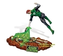 Green Lantern DC Comics kit from Moebius Models