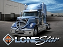 2010 International Lone Star Truck 1:25 from Moebius Models