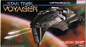 Voyager Kazon ship original issue from Monogram