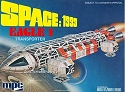 Space:1999 Eagle reissue from Round 2