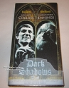 Dark Shadows Barnabas/Werewolf GLOW set from MPC/Round 2
