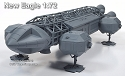 Space 1999 Eagle NEW KIT - 1:72 scale from MPC/Round 2 - PREORDER RESERVATION