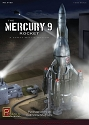 Mercury 9 Spacecraft from Pegasus Models