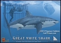 The Great White Shark from Pegasus Hobbies