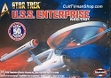 Classic Enterprise 1/1000 scale from Polar Lights