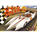 Speed Racer Mach 5  SNAP KIT from Polar Lights - 24.99 - PREORDER RESERVATION