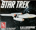 Classic Starship Enterprise - 18