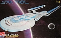 USS Excelsior 2004 from AMT/Ertl  SCRATCH AND DENT