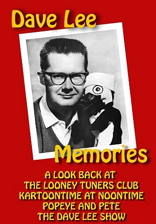 Dave Lee Memories DVD