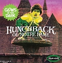 Hunchback of Notre Dame GLOW reissue from Polar Lights/Round 2