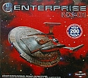 NX-01 Enterprise 1:350 scale from Polar Lights  OPEN BOX KIT