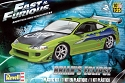 1995 Fast & Furious Mitsubishi Eclipse 1:25 from Revell