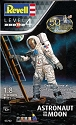 Apollo 11 Astronaut on the Moon from Revell-Germany