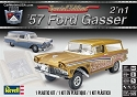 1957 Ford Gasser 2 in 1 1:25 from Revell/Monogram