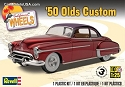 1950 Oldsmobile Custom 1:25  from Revell