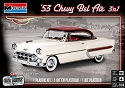 1953 Chevy Bel Air 1:25  from Revell
