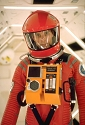 2001 Astronaut  - 1:8 scale  from Moebius Models - PREORDER RESERVATION