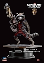 Rocket Racoon - Red Special Edition - Guardians of the Galaxy  - prepainted kit from Dragon