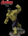 The Hulk from Avengers Age of Ultron  - 1:9 scale prepainted kit from Dragon