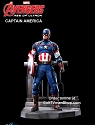 Captain America from Avengers Age of Ultron  - 1:9 scale prepainted kit from Dragon