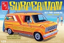 1977 Ford Surfer Van 1:25 from AMT/Round 2