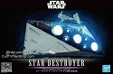 Star Destroyer Deluxe Edition with lights - 1:5000 from Bandai