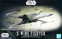 X-Wing with R5 droid - The Rise Skywalker - 1:72 - from Bandai