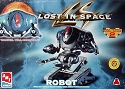 Lost In Space Robot - movie version from AMT