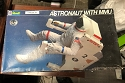 Astronaut with MMU 1:8 scale from Revell - OPEN BOX KIT